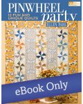 Martingale - Pinwheel Party eBook
