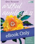 Martingale - Artful Applique II eBook