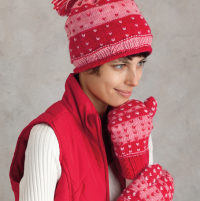 Martingale - Knitting Circles around Mittens and More eBook