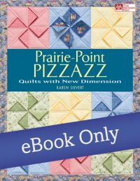 Prairie-Point Pizzazz