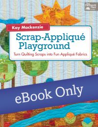 Scrap-Applique Playground