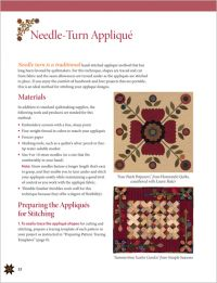 Martingale - Simple Applique (Print version + eBook bundle)