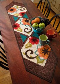 Martingale - Skinny Quilts and Table Runners II eBook