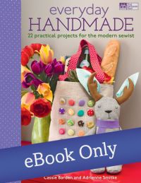 Martingale - Everyday Handmade eBook