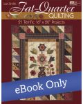 Martingale - Fat-Quarter Quilting eBook