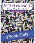 Martingale - Accent on Angles eBook