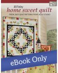 Martingale - Home Sweet Quilt eBook