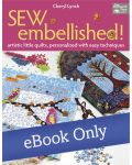 Martingale - Sew Embellished! eBook