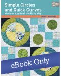 Martingale - Simple Circles and Quick Curves eBook