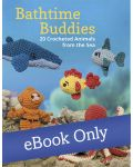 Martingale - Bathtime Buddies eBook