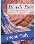 Martingale - Lavish Lace eBook