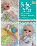 Martingale - Baby Bliss (Print version + eBook bundle)