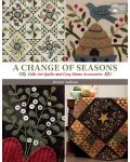 Martingale - A Change of Seasons (Print version + eBook bundle)