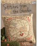 Martingale - Stitches from the Garden (Print version + eBook bundle)