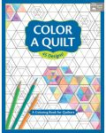 Martingale - Color a Quilt