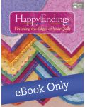 Martingale - Happy Endings eBook