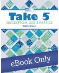 Martingale - Take 5 eBook