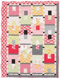 Martingale - A Batch of QuiltSoup eBook