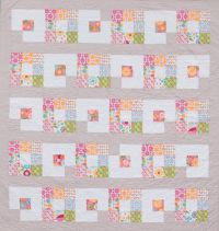 Martingale - Block-Buster Quilts - I Love Nine Patches (Print version + eBook bu