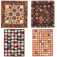 Martingale - The Big Book of Fat-Quarter Quilts (Print version + eBook bundle)
