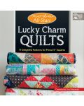 Moda All-Stars: Lucky Charm Quilts