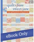 Martingale - Quilts from Sweet Jane eBook