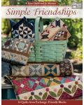 Martingale - Simple Friendships (Print version + eBook bundle)