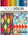 Martingale - Rock Solid (Print version + eBook bundle)