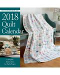 Martingale - That Patchwork Place 2018 Quilt Calendar