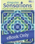 Martingale - Singular Sensations eBook
