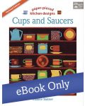 Martingale - Cups and Saucers eBook