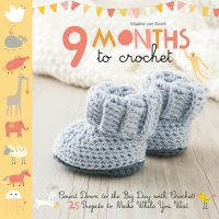 Martingale - 9 Months to Crochet