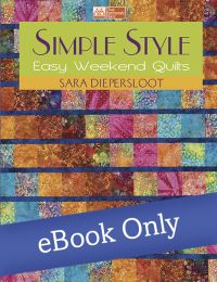 Martingale - Simple Style eBook