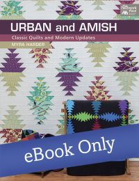 Martingale - Urban and Amish eBook