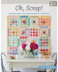 Martingale - Oh, Scrap! (Print version + eBook bundle)
