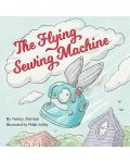 Martingale - The Flying Sewing Machine