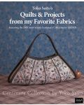 Martingale - Yoko Saito's Quilts and Projects from My Favorite Fabrics