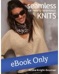 Martingale - Seamless (or Nearly Seamless) Knits eBook