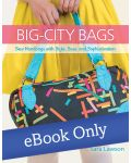 Martingale - Big-City Bags eBook
