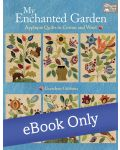 Martingale - My Enchanted Garden eBook