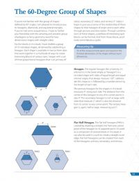 Martingale - Hexagons, Diamonds, Triangles, and More eBook
