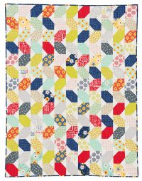 Martingale - Piece and Quilt with Precuts (Print version + eBook bundle)