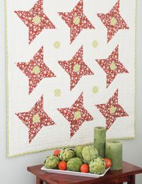 Martingale - Pat Sloan's Teach Me to Make My First Quilt (Print version + eBook