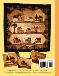 Martingale - Good Night Quilt Pattern