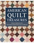 Martingale - American Quilt Treasures