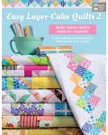 Martingale - Easy Layer-Cake Quilts 2