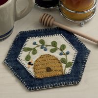 Martingale - Lunch-Hour Wool Minis (Print version + eBook bundle)