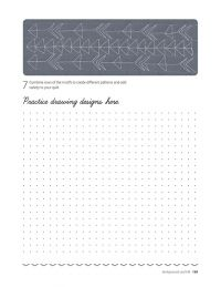 Martingale - More Free-Motion Machine Quilting 1-2-3