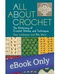 Martingale - All about Crochet eBook eBook
