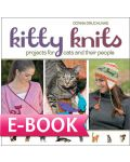 Martingale - Kitty Knits eBook eBook